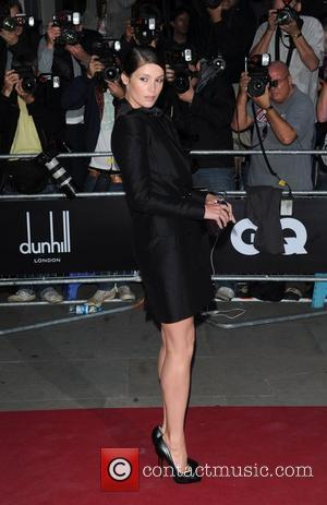 Gemma Arterton GQ Man of the Year Awards held at the Royal Opera House - Arrivals. London, England - 07.09.10