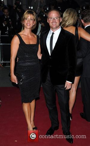 Heston Blumenthal GQ Man of the Year Awards held at the Royal Opera House - Arrivals. London, England - 07.09.10