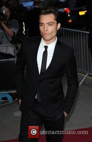 Ed Westwick GQ Man of the Year Awards held at the Royal Opera House - Arrivals. London, England - 07.09.10