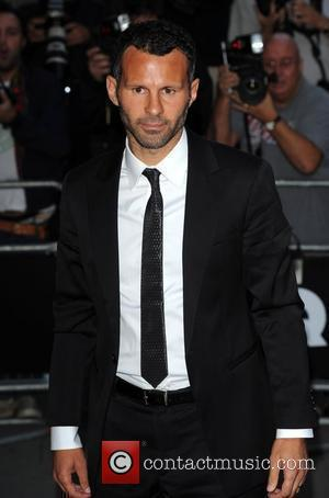 Ryan Giggs GQ Man of the Year Awards held at the Royal Opera House - Arrivals. London, England - 07.09.10