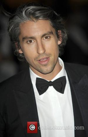 George Lamb  GQ Man of the Year Awards held at the Royal Opera House - Arrivals. London, England -...