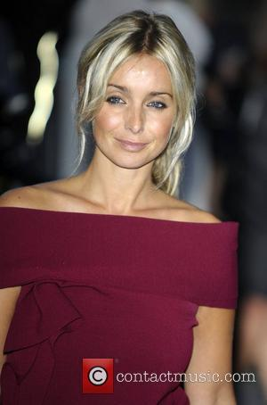 Louise Redknapp  GQ Man of the Year Awards held at the Royal Opera House - Arrivals. London, England -...