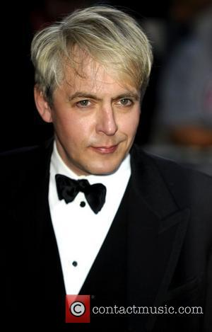 Nick Rhodes  GQ Man of the Year Awards held at the Royal Opera House - Arrivals. London, England -...