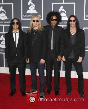 Grammy Awards, Alice In Chains