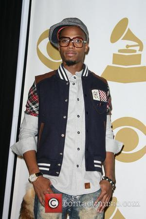 B.O.B. The Grammy Nominations Concert Live held at Club Nokia Los Angeles, California - 01.12.10