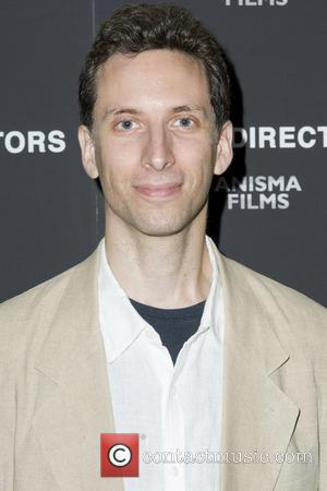 Ben Shenkman,  New York Premiere of Great Directors at The Museum Of Modern Art - Arrivals New York City,...