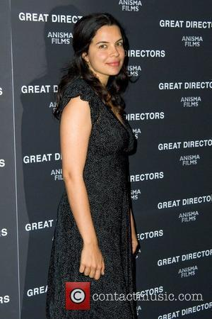 Zuleikha Robinson  New York Premiere of Great Directors at The Museum Of Modern Art - Arrivals New York City,...