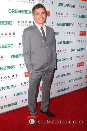 Dave Franco Los Angeles Premiere of 'Greenberg' at the Arclight Hollywood - Arrivals Los Angeles, California - 18.03.10