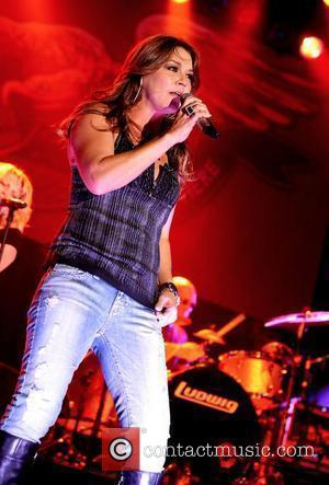 Gretchen Wilson and Las Vegas