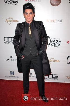 Lambert Denies Glee Appearance