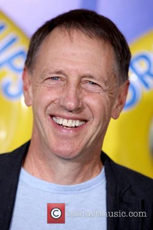 Director Dennis Dugan