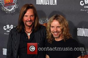 Tommy Shaw and Styx