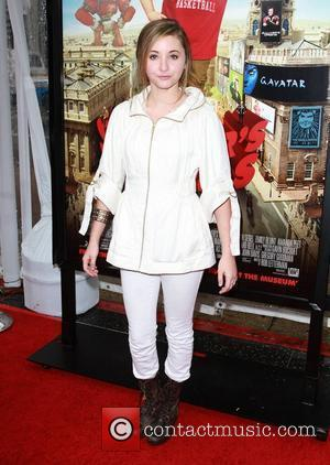 Rachel Fox 20th Century Fox's Premiere of 'Gulliver's Travels' held at Grauman's Chinese Theatre in Hollywood. Los Angeles, California -...