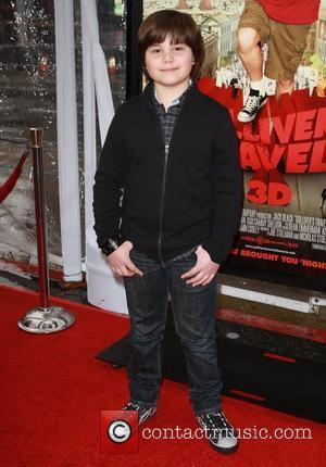 Zach Callison 20th Century Fox's Premiere of 'Gulliver's Travels' held at Grauman's Chinese Theatre in Hollywood. Los Angeles, California -...