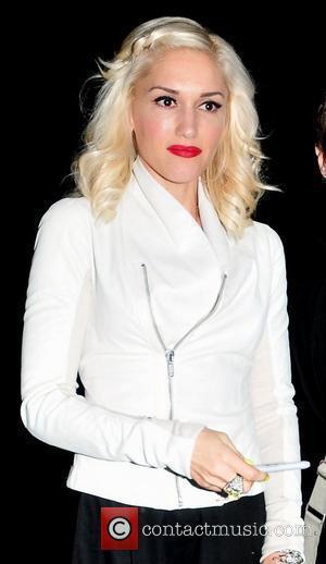 Gwen Stefani and Midtown