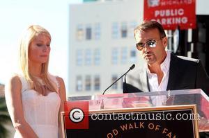 Gwyneth Paltrow and Tim Mcgraw
