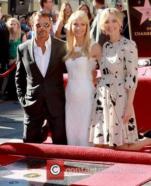 Tim Mcgraw and Gwyneth Paltrow