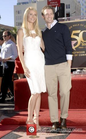 Star On The Hollywood Walk Of Fame, Gwyneth Paltrow, Walk Of Fame