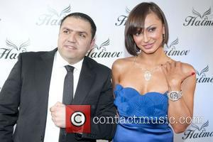 Igor Haimov, Dancing With The Stars and Karina Smirnoff