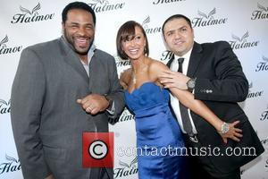 Jerome Bettis, Dancing With The Stars and Karina Smirnoff