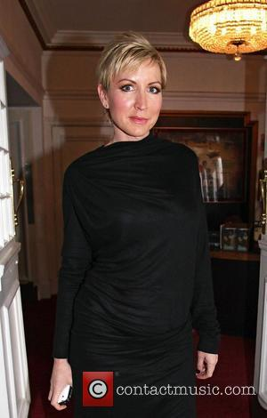Heather Mills Ghosts Of Cite Soleil - Charity screening held at the Electric cinema London, England - 26.02.10