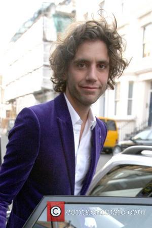Mika Keeps Sexuality Secret Over Bullying Fears