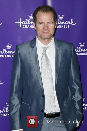 Jack Coleman Hallmark Channel's Premiere Evening Gala Winter 2011 TCA Press Tour held at Tournament of Roses House Pasadena, California...