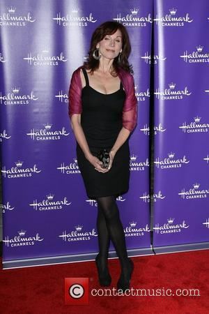 Marilu Henner Hallmark Channel's Premiere Evening Gala Winter 2011 TCA Press Tour held at Tournament of Roses House Pasadena, California...