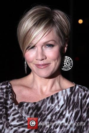 Jennie Garth   Hallmark Channel's Premiere Evening Gala Winter 2011 TCA Press Tour held at Tournament of Roses House...