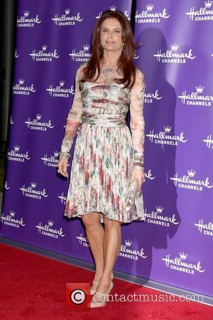 Roma Downey  Hallmark Channel's Premiere Evening Gala Winter 2011 TCA Press Tour held at Tournament of Roses House Pasadena,...