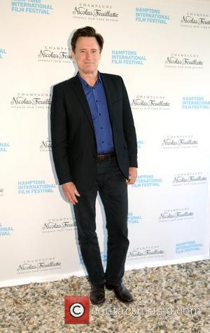 Bill Pullman attends the Chairmen's Reception during the 18th Annual Hamptons International Film Festival at Private Residence  East Hampton,...