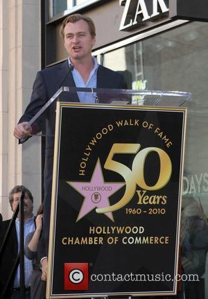 Christopher Nolan and Hans Zimmer