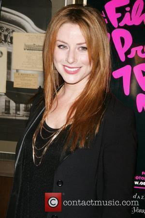 Diane Neal The 15th Annual Gen Art Film Festival - New York premiere of 'Happythankyoumoreplease' at the Ziegfeld theater New...