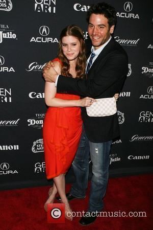 Kate Mara and Josh Radnor