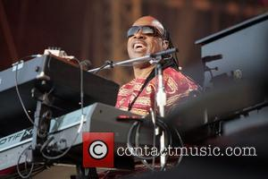 Hard Rock Calling, Stevie Wonder