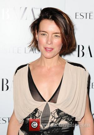 Olivia Williams,  Harper's Bazaar Woman of the Year Awards 2010 held at One Mayfair - Arrivals. London, England -...