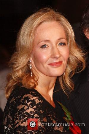 J.k. Rowling Published 'The Cuckoo's Calling' Under A