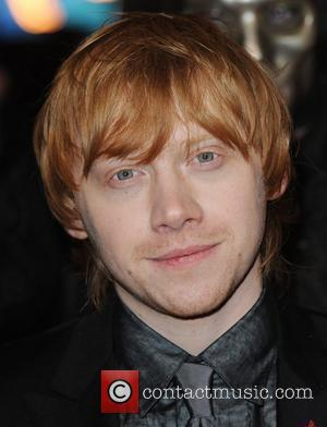 Rupert Grint Says Ron Weasley Is Paranoid In The Deathly Hallows