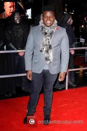 Paije Richardson  World Premiere of 'Harry Potter and the Deathly Hallows Part 1' held at the Odeon Leicester Square...