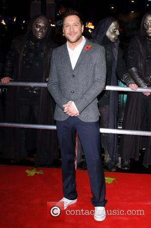 Matt Cardle  World Premiere of 'Harry Potter and the Deathly Hallows Part 1' held at the Odeon Leicester Square...