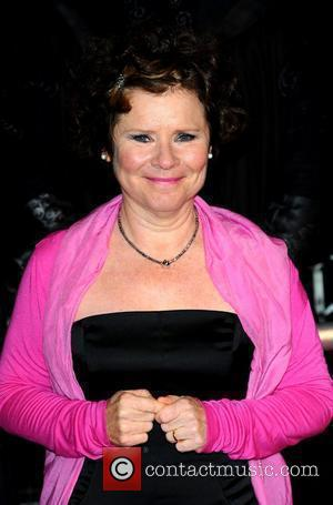Imelda Stuanton  World Premiere of 'Harry Potter and the Deathly Hallows Part 1' held at the Odeon Leicester Square...