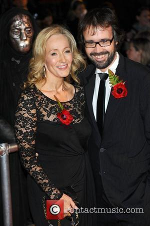 Jk Rowling and Harry Potter