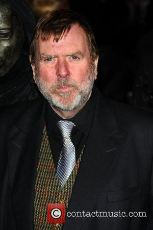 Timothy Spall  World Premiere of 'Harry Potter and the Deathly Hallows Part 1' held at the Odeon Leicester Square...