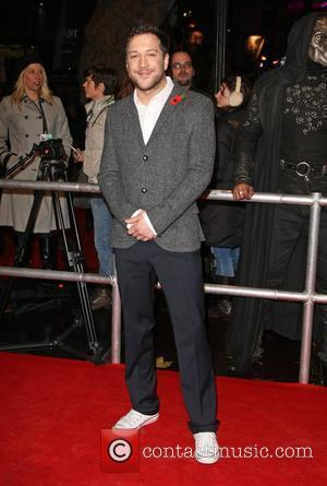 Matt Cardle World Premiere of 'Harry Potter and the Deathly Hallows Part 1' held at the Odeon Leicester Square -...