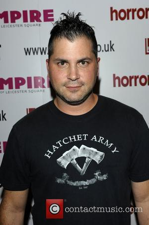 Adam Green The world premiere of 'Hatchet II', as part of Frightfest 2010, held at the Empire, Leicester Square London,...