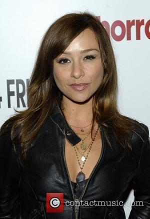Danielle Harris The world premiere of 'Hatchet II', as part of Frightfest 2010, held at the Empire, Leicester Square London,...