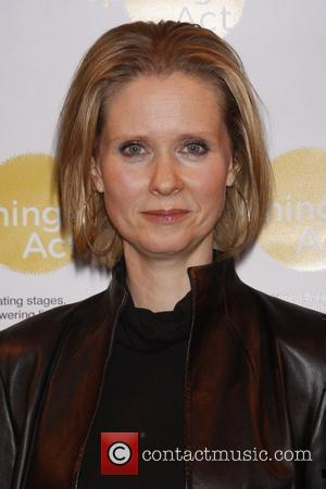 The New World, Cynthia Nixon, One Night Only