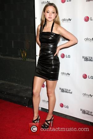 Devon Aoki Alloy TV brings you the launch of Haute and Bothered Season 2 held at The Rooftop Thompson Hotel....