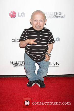 Verne Troyer Alloy TV brings you the launch of Haute and Bothered Season 2 held at The Rooftop Thompson Hotel....