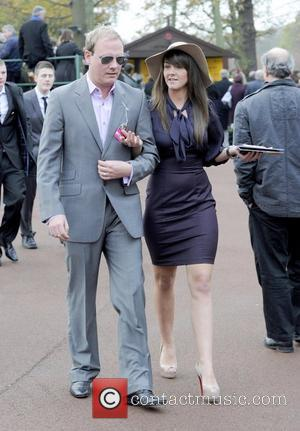 Antony Cotton, Brooke Vincent and Coronation Street